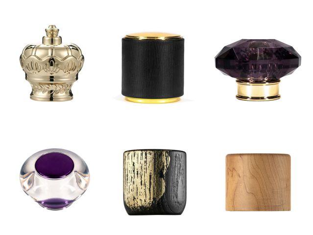 perfume caps manufacturer