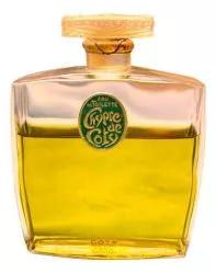 Chypre de Coty perfume