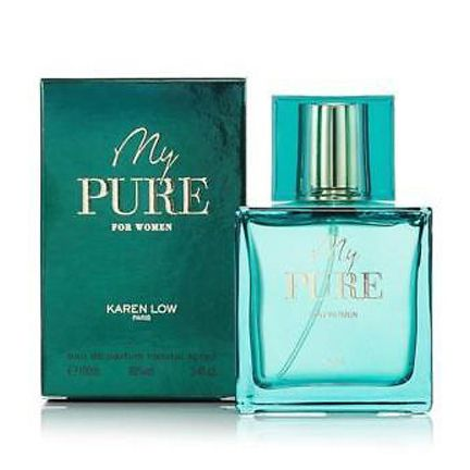 Pure Eau Fraiche by Karen Low