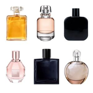 perfume set from perfume supplier