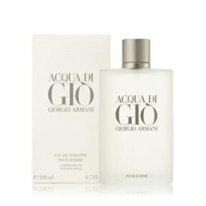 Acqua Di Gio Eau de Toilette Spray for Men by Giorgio Armani
