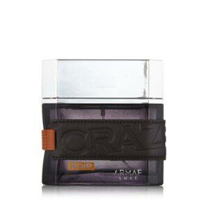 Craze Noir Eau de Parfum Spray for Men