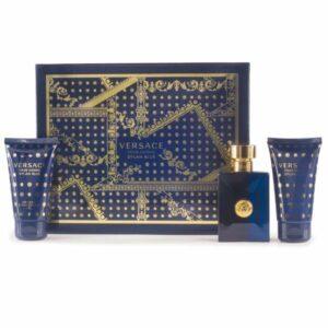 Dylan Blue Set for Men by Versace
