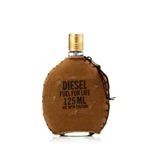 Fuel For Life Eau de Toilette Spray for Men by Diesel
