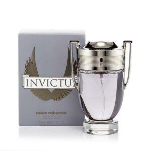 Invictus Eau de Toilette Spray for Men by Paco Rabanne