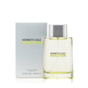 Kenneth Cole Reaction Eau de Toilette Spray for Men by Kenneth Cole-1600938515