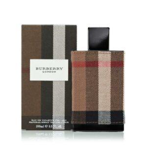 London Eau de Toilette Spray for Men by Burberry