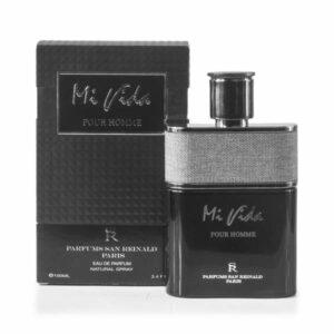 Mi Vida Pour Homme Eau de Parfum Spray for Men