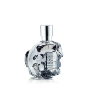 Only The Brave Eau de Toilette Spray for Men by Diesel-1600938458
