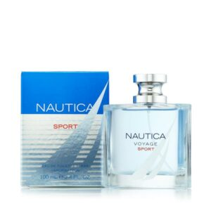 Voyage Sport Eau de Toilette Spray for Men by Nautica