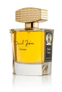 Ambre Tabac Eau de Parfum Spray for Women and Men by Daniel Josier