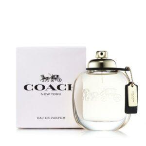 Coach New York Eau de Parfum Spray for Women by Coach
