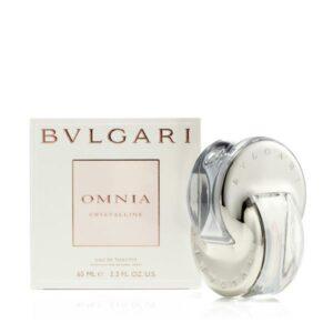 Omnia Crystalline Eau de Toilette Spray for Women