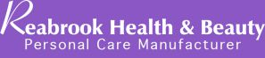 Reabrook Health & Beauty-logo