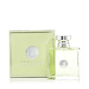 Versense Eau de Toilette Spray for Women by Versace