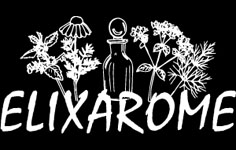 elixarome-fragrance-house-logo