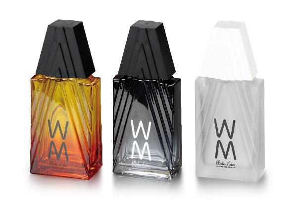 Perfume bottle- KY210-70ml Cap:WJ130